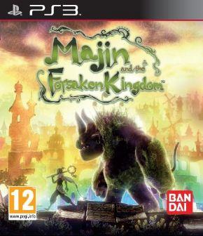 Majin and the Forsaken (S...
