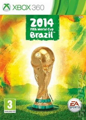 2014 FIFA World Cup Brazi...