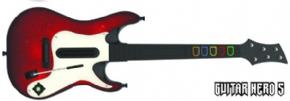 Guitarra sem fio PS2 (Sem...