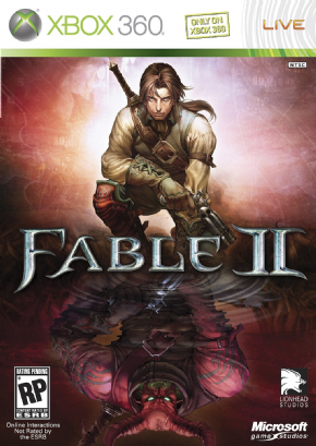 Fable 2 (Seminovo) XBOX36...