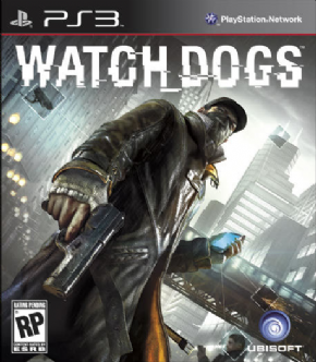 Watch Dogs PT BR PS3