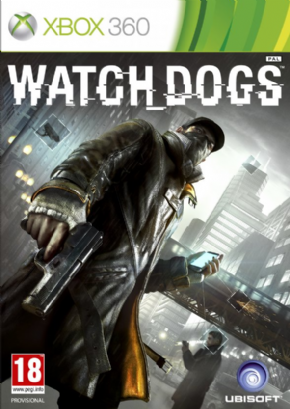 Watch Dogs PT BR XBOX 360...