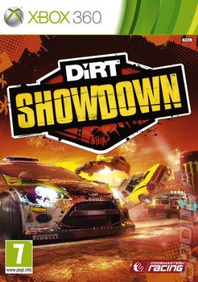 Foto DiRT Showdown XBOX360