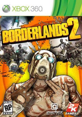 Foto Borderlands 2 XBOX360
