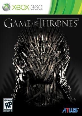 Game of Thrones XBOX360