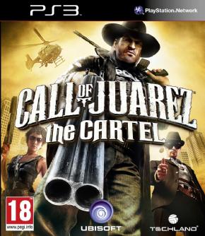 Call of Juarez: The Carte...