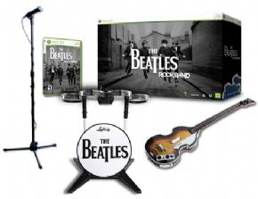 Rockband Beatles Edição L...