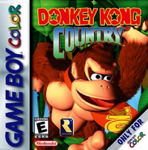 Donkey Kong Country (Semi...
