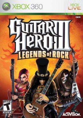 Guitar Hero III: Legends...
