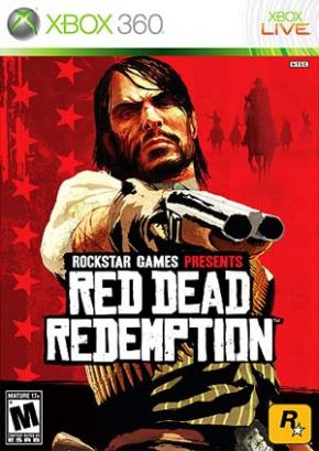 Red Dead Redemption (Semi...