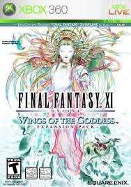 Final Fantasy XI Wings of...