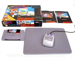 Mario Paint Completo (Sem...