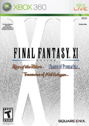 Final Fantasy XI Online +...