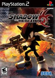 Shadow The Hedgehog (Semi...