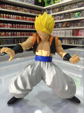 Dragon Ball Z BanPresto F...