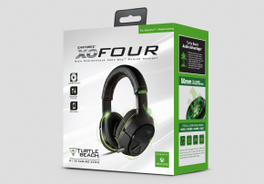Headset Turtle Beach Ear...