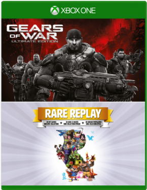 Rare Replay & Gears of Wa...