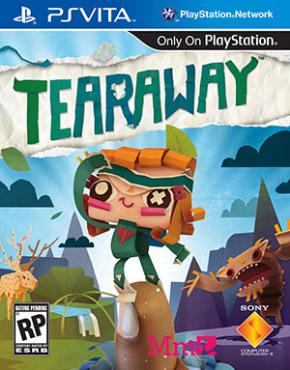 Tearaway (Seminovo) PSVit...