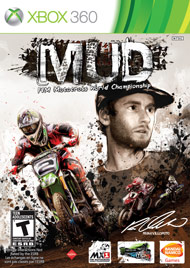 MUD - FIM Motocross World...