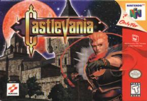 Castlevania (Seminovo) Ni...
