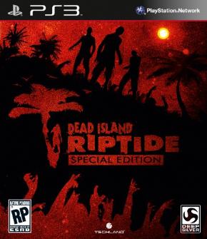Dead Island Riptide Speci...