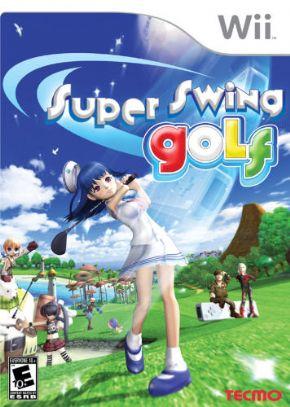 Super Swing Golf (Seminov...