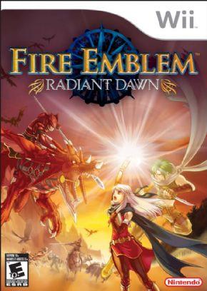 Fire Emblem Radiant (Semi...