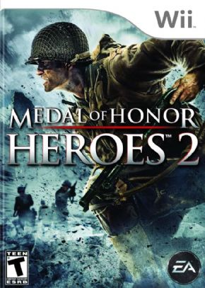 Medal of Honor Heroes 2 (...