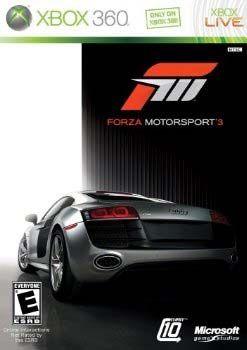 Forza Motorsport 3 (Seminovo) XBOX360