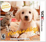 Nintendogs + Cats: Golden...