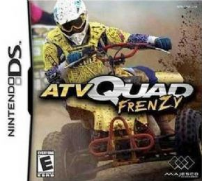 ATV Quad Frenzy DS