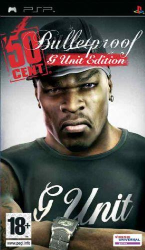 50 Cent: BulletProof (Sem...