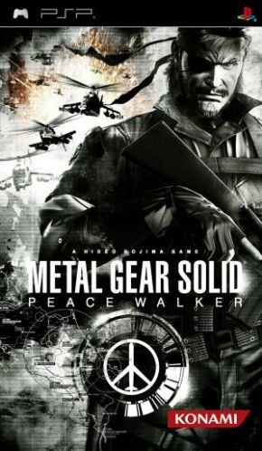 Metal Gear Solid: Peace W...