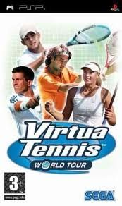Virtua Tennis World Tour...