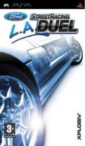 L.A Street Racing (Semino...