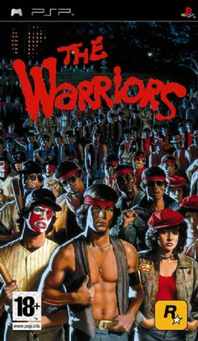 The Warriors (Seminovo) P...