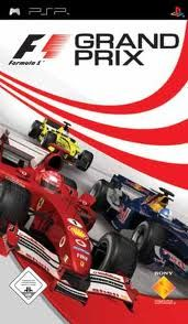 Foto Formula One Grand (Seminovo) Prix PSP