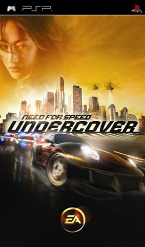 Foto Need for Speed: Undercover PSP