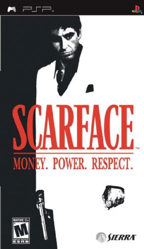 Scarface: Money. Power. R...