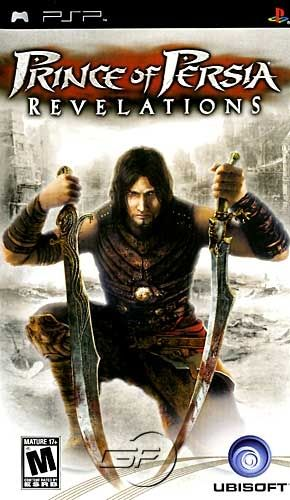 Prince of Persia Revelati...