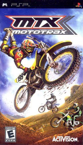 MTX Mototrax (Seminovo) P...