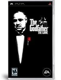 The Godfather (Seminovo)...