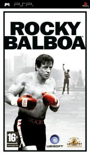 Rocky Balboa (Seminovo) P...