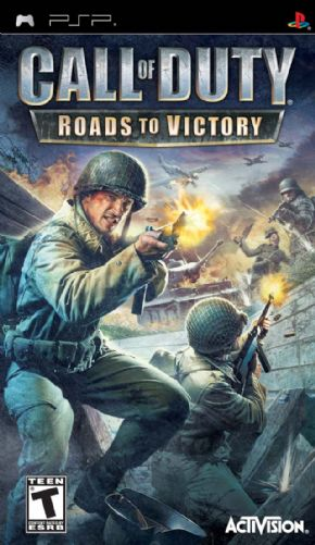 Call of Duty Roads of Vic...