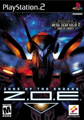 Zone of the Enders (Semin...