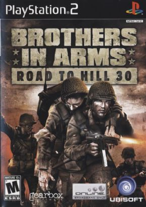 Brother in Arms Road (Sem...