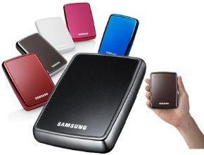 HD Externa Samsung USB 1T...
