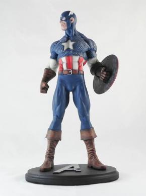 Capitão America - 01