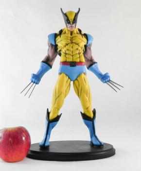 Wolverine - 01
