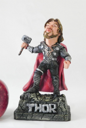 Thor - 01